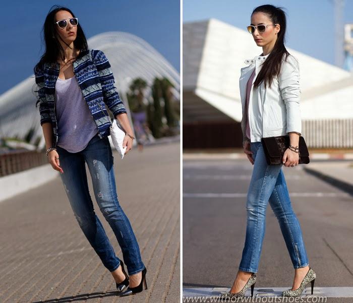 Mejores Looks 2013 Fashion Blogger España