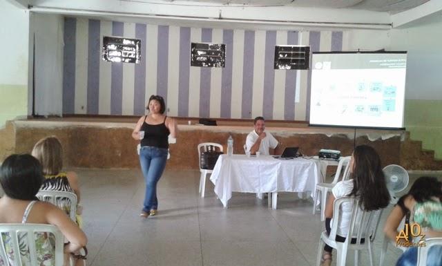 CURSO DE TURISMO RURAL OFERECIDO PELO (SENAR) EM PEDRO DE TOLEDO
