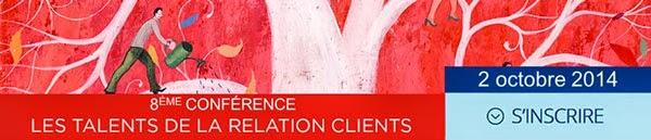 Le Sens du client est partenaire