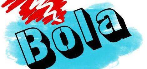 Bolabolibola