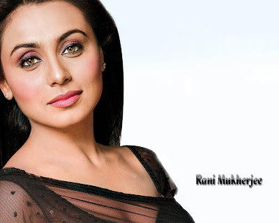 Rani Mukherjee hot photo