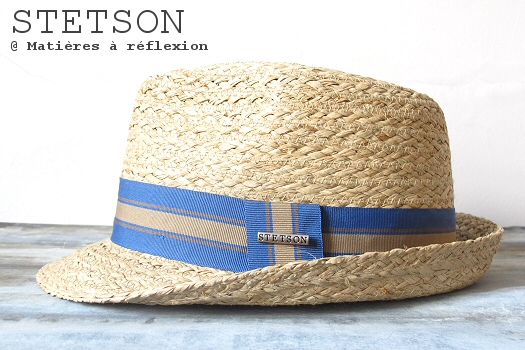Code Promo chapeaux Stetson Ventes Privées accessoires