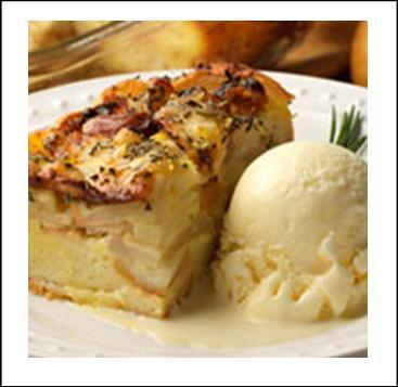 Olive Garden Bread
