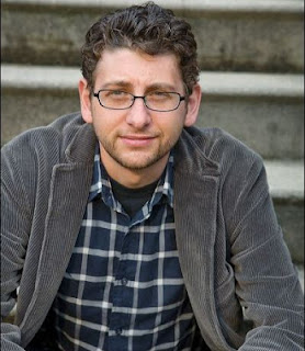 Daniel Polansky author photo