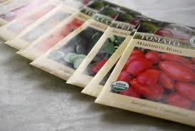 Donde comprar semillas