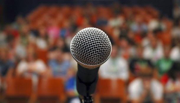 O que não fazer em apresentações (com video)