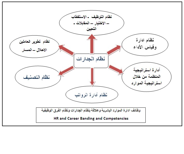 دورة إدارة الأداء الوظيفي
