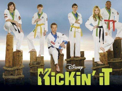 Kickin it jack season 3