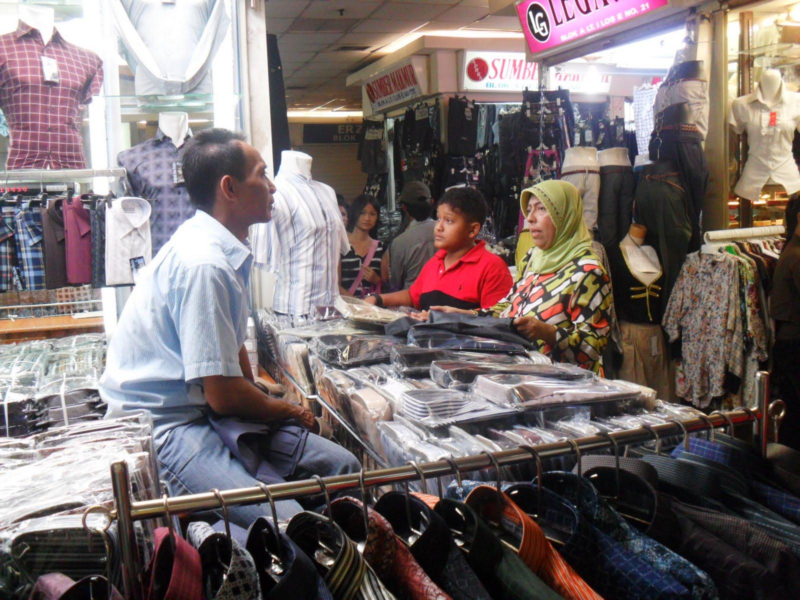 Sambungan Jakarta Bandung