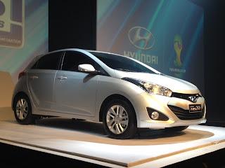 Fotos e preços do Hyundai HB20 5