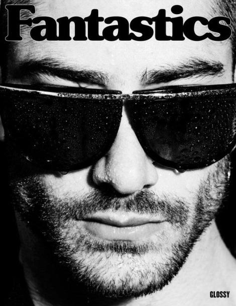 Jonathan Guijarro by Darren Black for Fantasticsmag