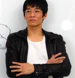 Họa sĩ Yamaguchi Takayuki