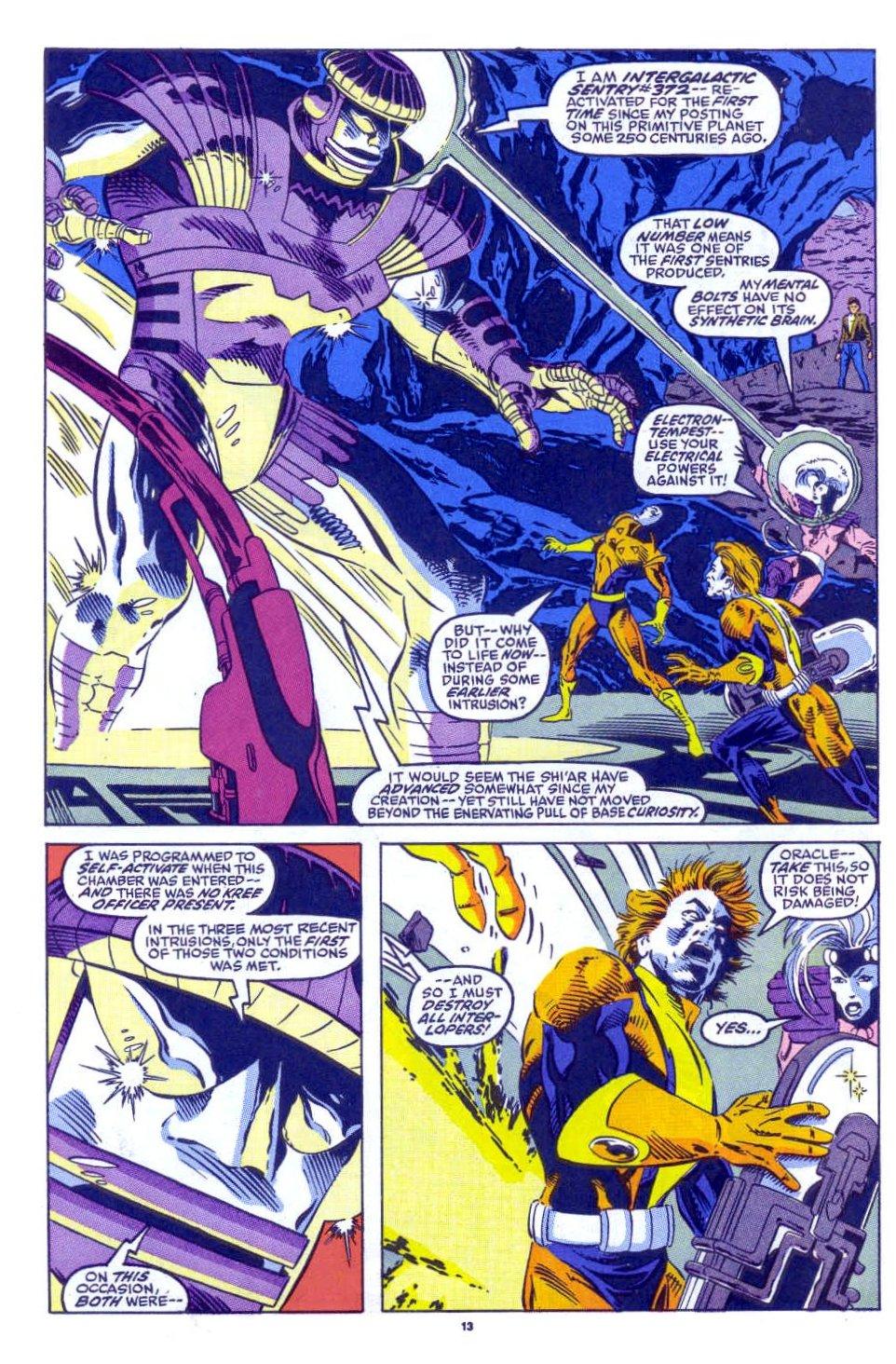 Captain America (1968) Issue #398b #332 - English 10