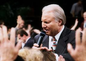 Pr. Jimmy Swaggart