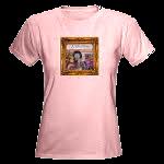 Ethellen Pink T-Shirt