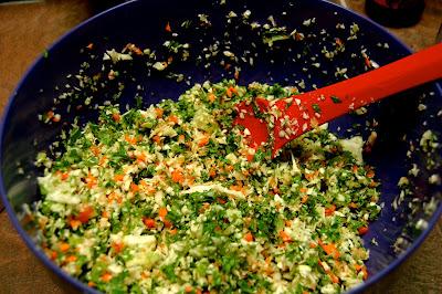 Cultured Vegetables