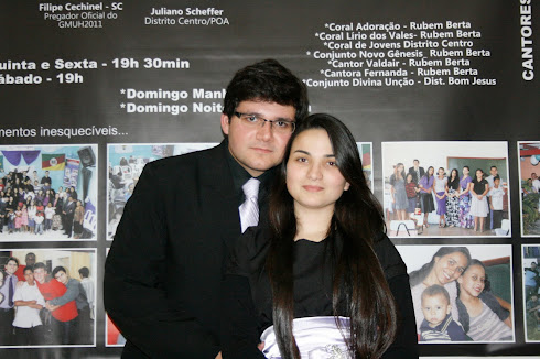 Dany e Fran