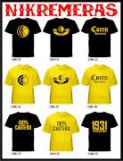 Catalogo Club ComunicacionesRemeras y camisetas