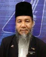 KETUA SEKTOR PENDIDIKAN ISLAM