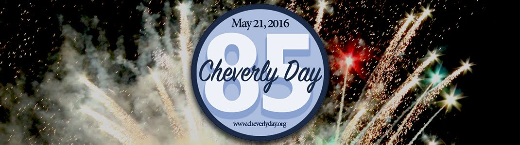 The Cheverly Day Blog!
