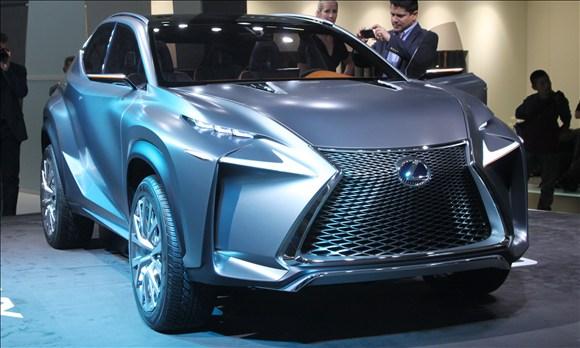 Lexus Lf Nx Price – Idea di immagine auto