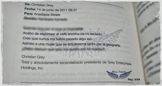 FRASES FAMOSAS EN ESPAÑOL DE 50 SOMBRAS DE GREY