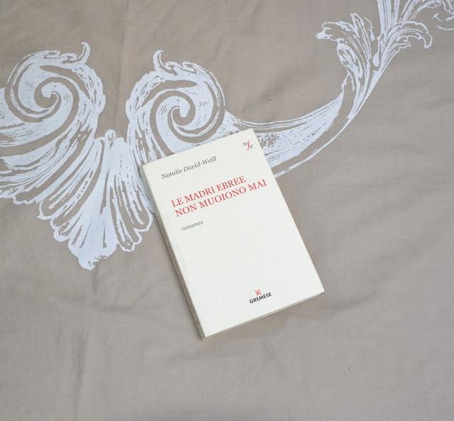 Books: Le Madri Ebree Non Muoiono Mai
