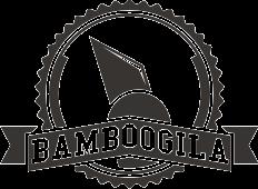Bamboogila Papercraft