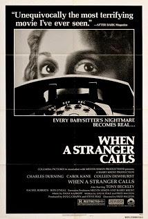 Llama un extraño (When a Stranger Calls )