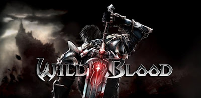 Wild Blood Android Game Apk File + Sd card data