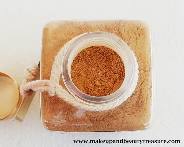 Just Herbs Advanced Ayurvedic Pimple Treatment