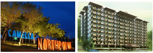 Condominiums in davao city camella northpoint - Camella northpoint swimming pool rate ...