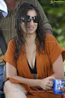 Alluring LAKSHMI RAI spicy stills,cleavage show, hot in tamil actress photos, swimming pool pics, wet and sexy in pool, pole dance, sexy cleavage show