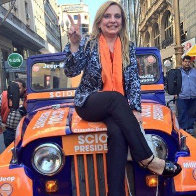 Argentina no merece un Scioli Presidente (y su Mujer 1°Dama)