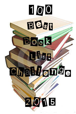 100 Best Book List Challenge 2015