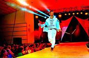Gastón Moro presenta su Show