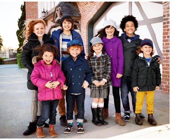 H&M KIDS'de Okula Dönüş Hazırlıkları H&M Hediye Kartı Kazandırıyor!
