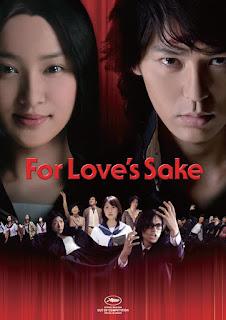 For Love's Sake Poster