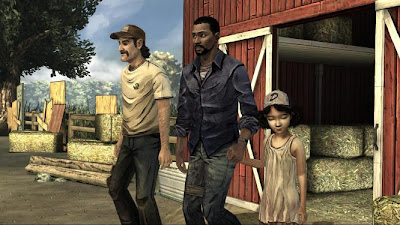 Watch The Walking Dead Season 2