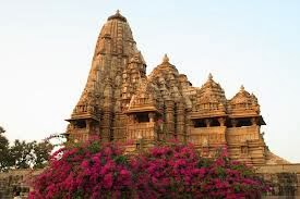 Kandariya Mahadeva Temple Khajuraho India