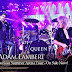 2014-03-24 Queen + Adam - Promo for Five Additional Concert's