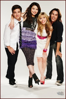 Icarly Phần 4 - Icarly Season 4