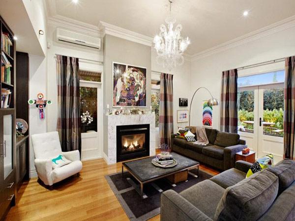 Diseño de interiores & arquitectura: espectacular residencia ...