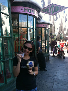 Wizarding World of Harry Potter Chocolate Frogs