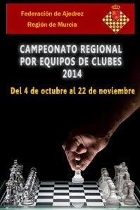 Campeonato Regional por Equipos de Clubes 2.014