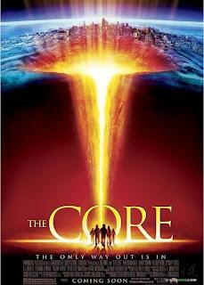 The Core – Çekirdek bedava film izle