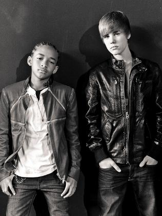 justin bieber and jaden smith pictures. Today, Justin Bieber and Jaden