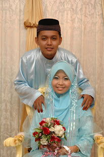 Hari Pernikahan ApenIda