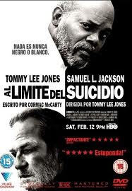 Ver The Sunset Limited Al Limite Del Suicidio (2011) Online Subtitulada