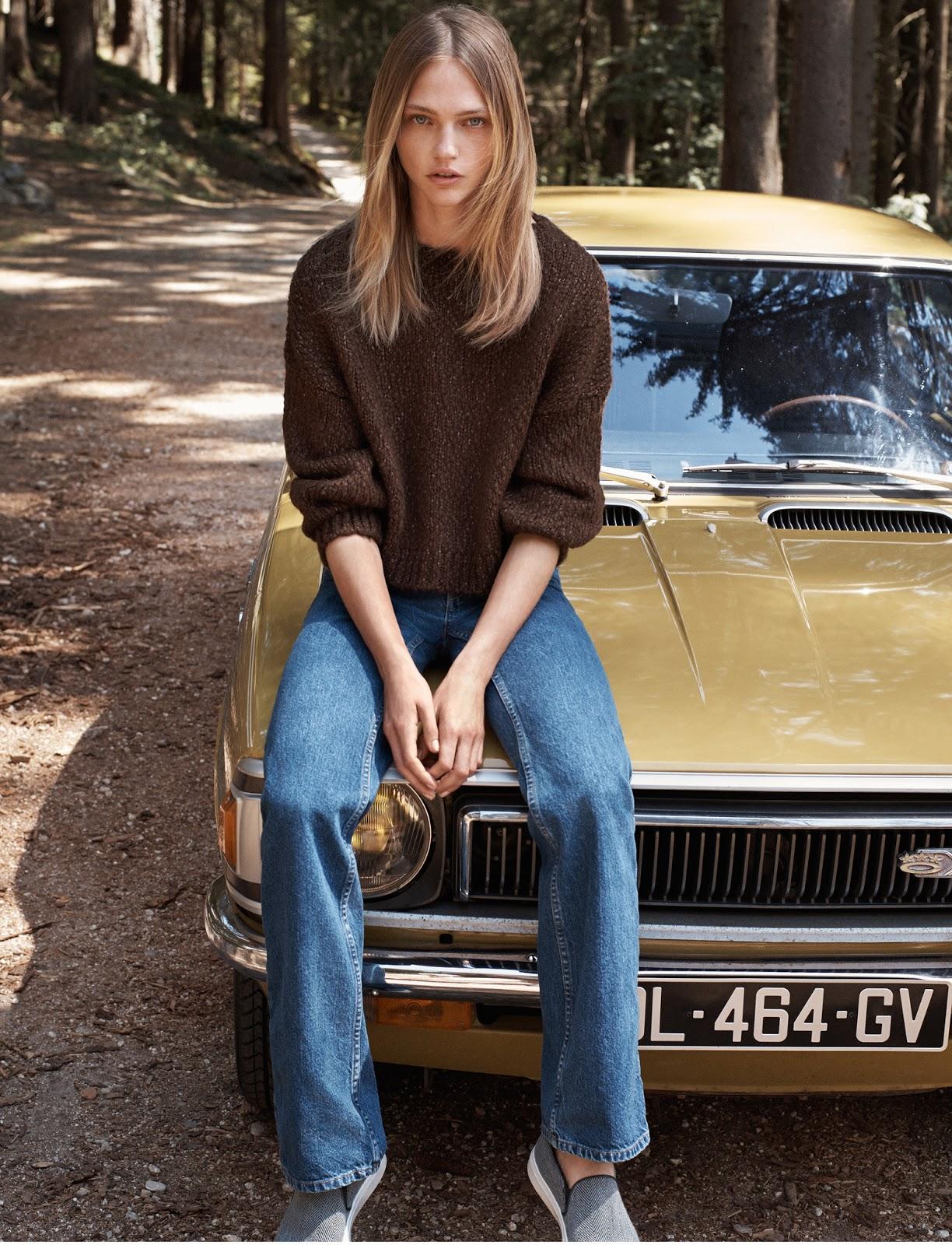Саша в джинсах 12 фотография